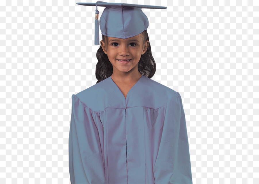 Robe Academic dress Gown Square academic cap - graduation gown png ...