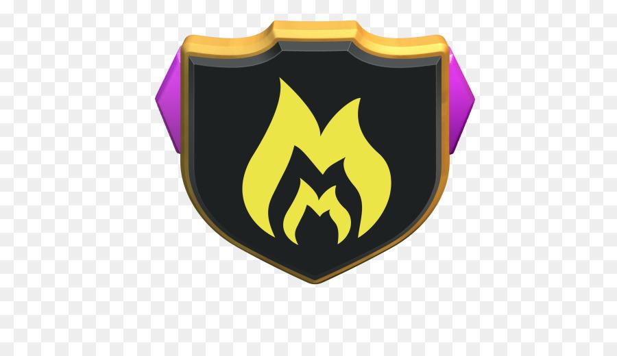 Clash Of Clans Logo Social Media Clash Royale Coc Png Download