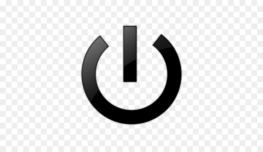 Computer Icons Power Symbol Logo Game Buttorn Png Download 512