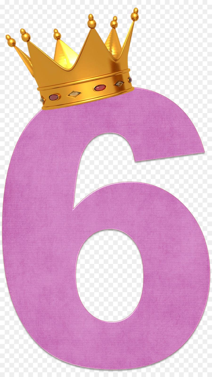 Number Violet Pink Alphabet Color - corona png download - 910*1600 ...