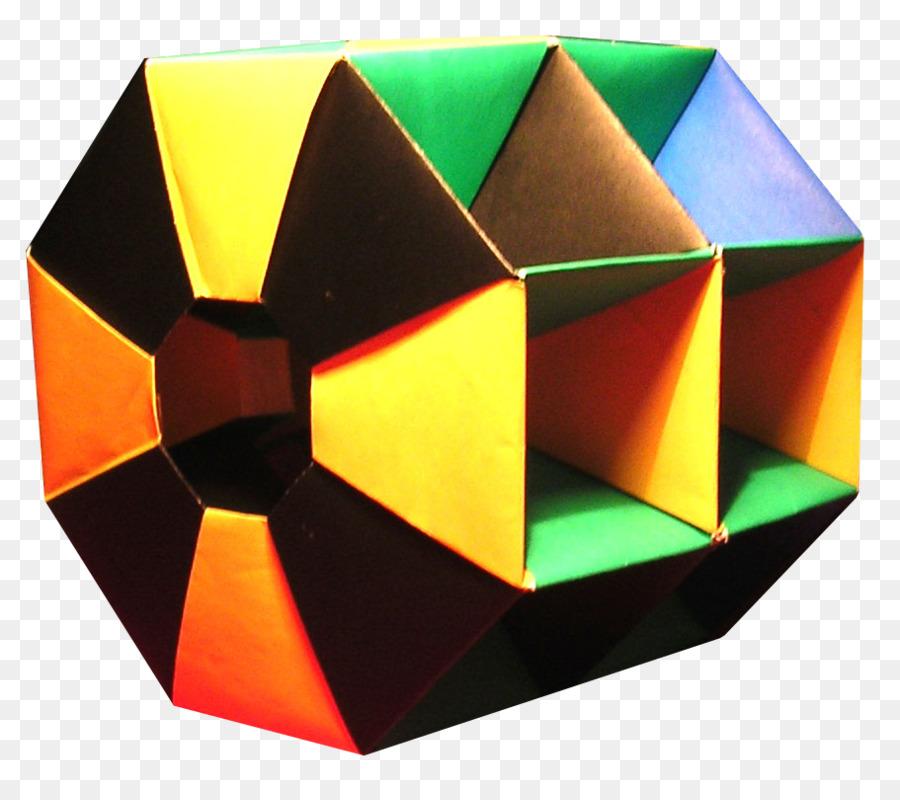 Paper Kusudama Origami Modular Origami Origami Png Download 911