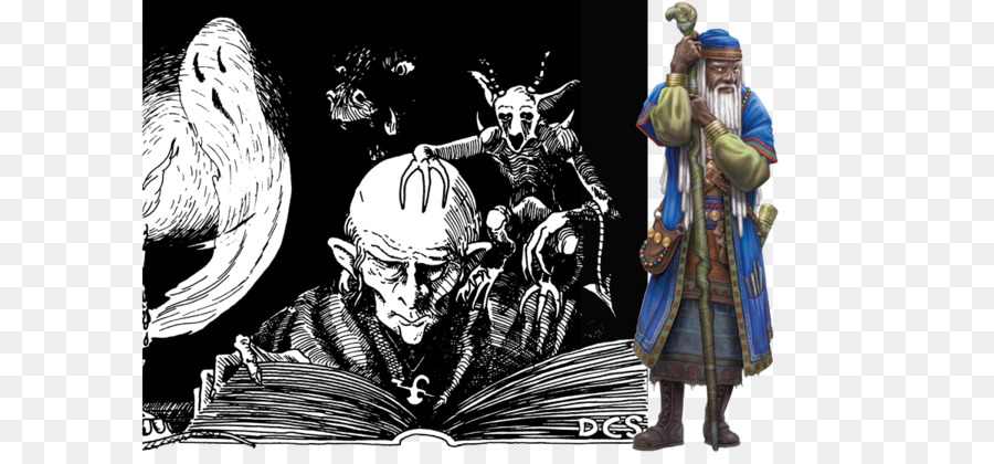 Dungeons Dragons Wizard Cleric Sorcerer Dark Sun Dungeons And