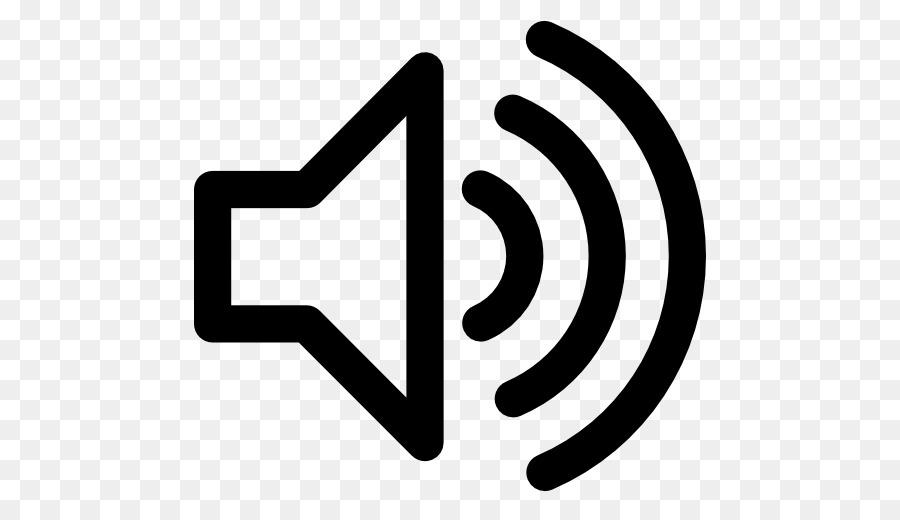 Symbol Computer Icons Audio signal Loudspeaker Encapsulated ...