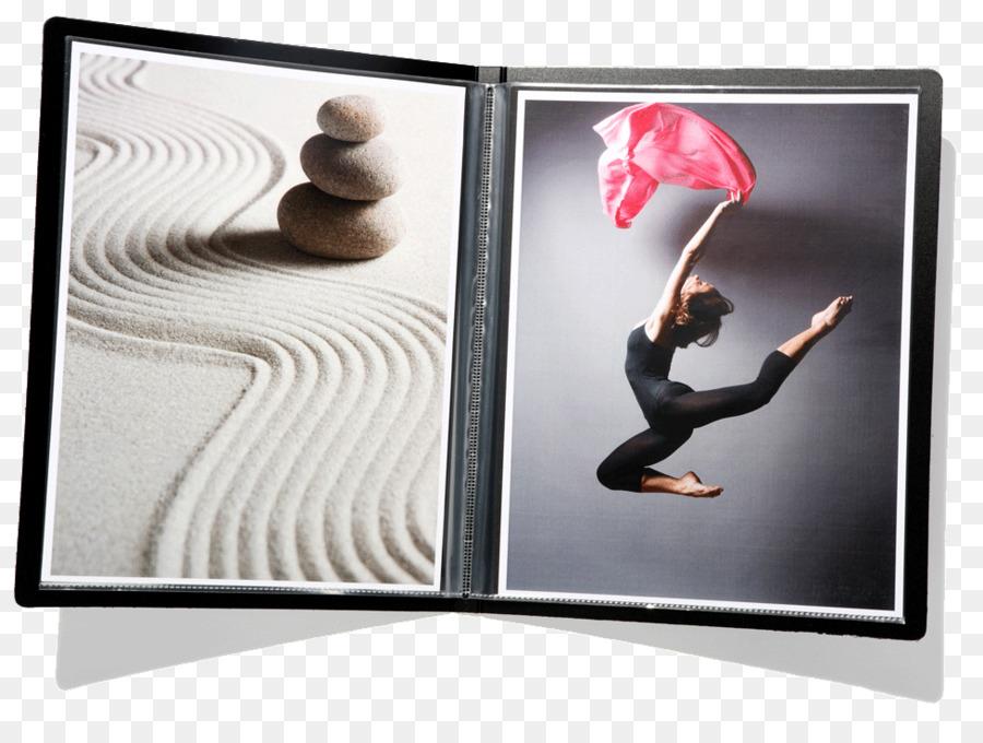 Book Photo Albums Paper Presentation Ring Binder