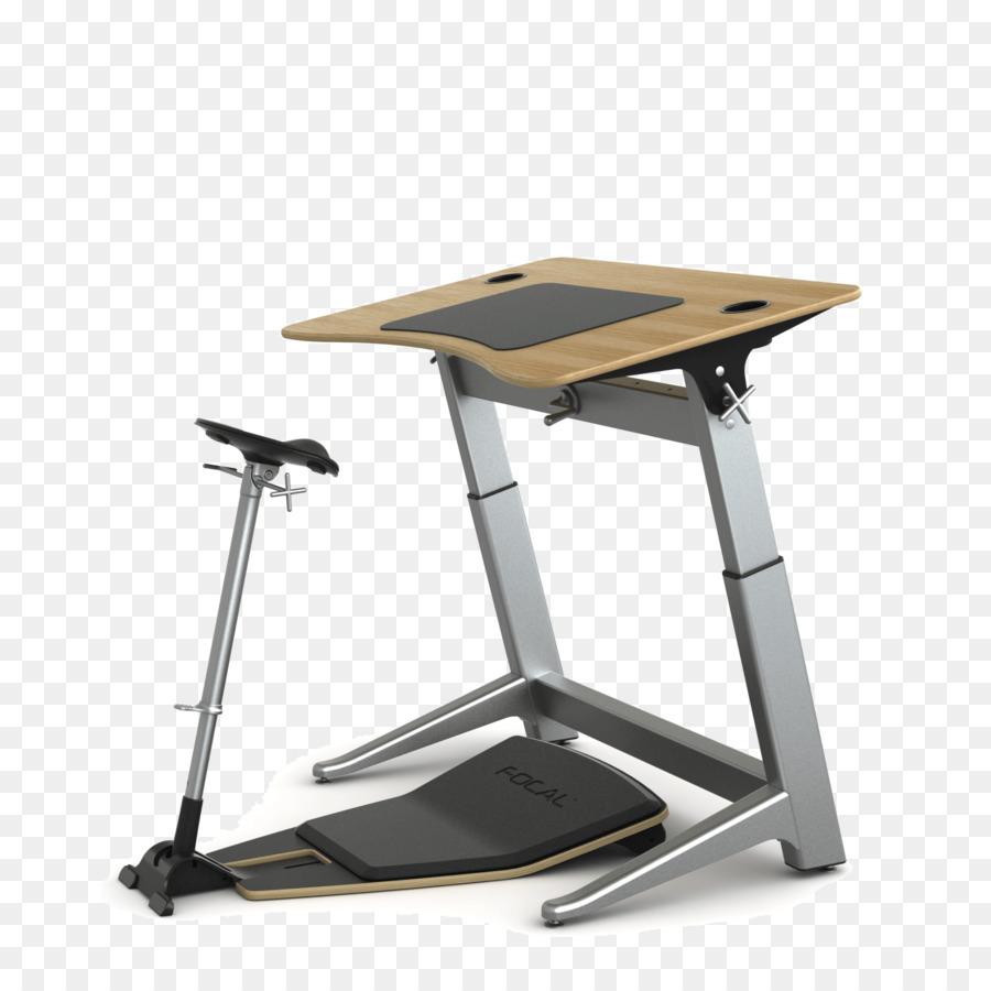 standing desk seat sit stand desk office desk png download 2048