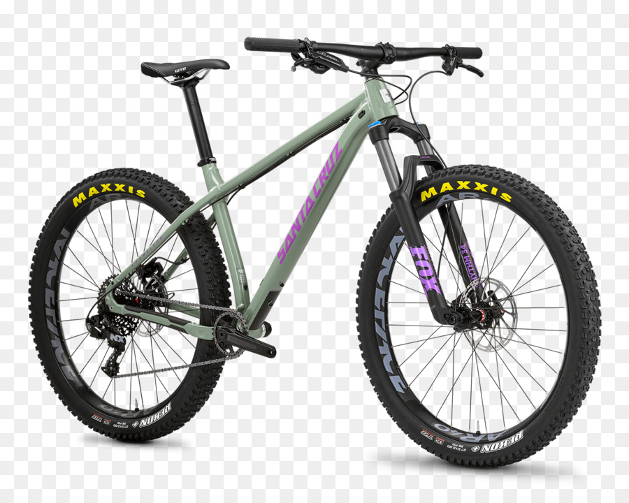 Santa Cruz Chameleons Mountain bike Bicycle 29er - cruz png download ...