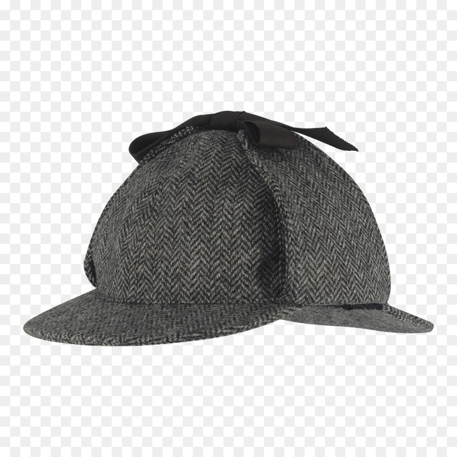 e00eaff0958 Deerstalker Hat Cap Headgear Sherlock Holmes - sherlock png download -  1000 1000 - Free Transparent Deerstalker png Download.