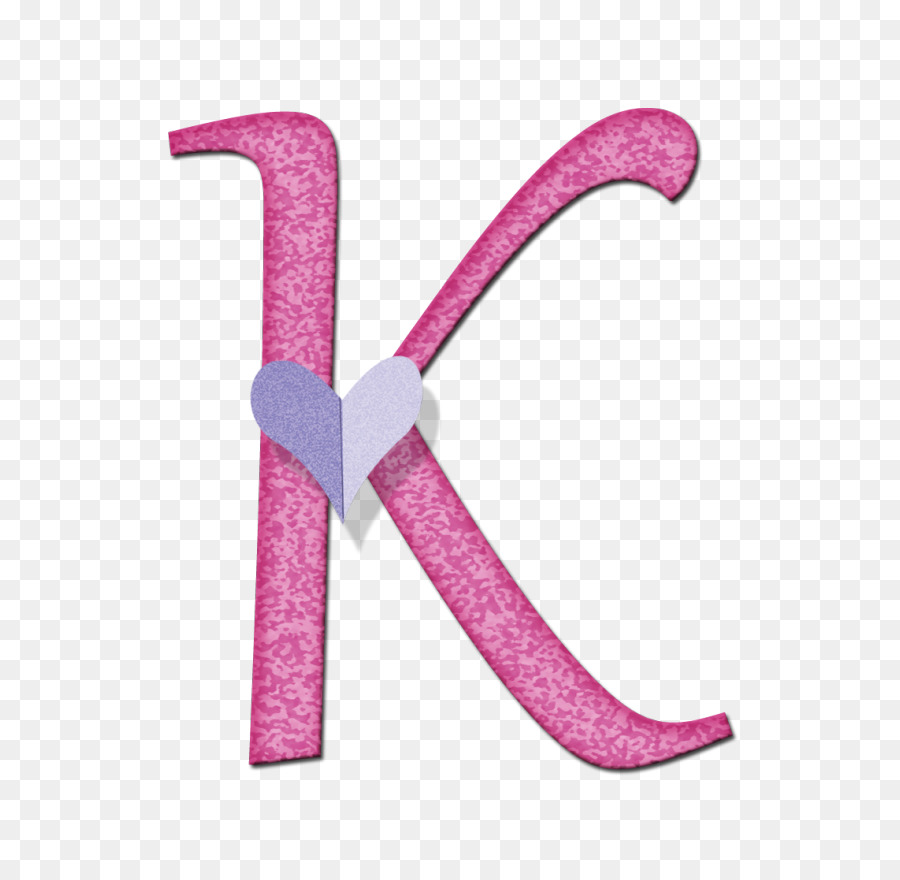 Letter Alphabet K - clolorful letters png download - 704*870 - Free ...