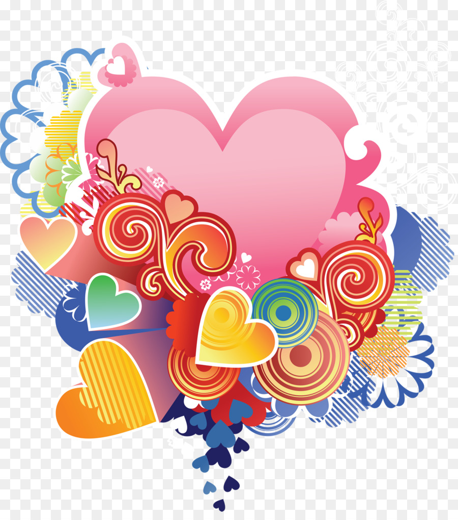 Valentines Day Heart Love Desktop Wallpaper
