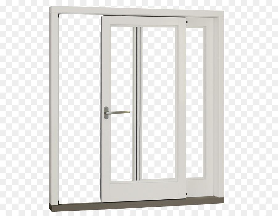 Window Sliding glass door Sliding door Folding door - balcony png ...