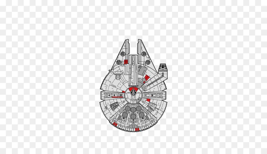 Millennium Falcon Star Wars Han Solo Drawing   R2d2