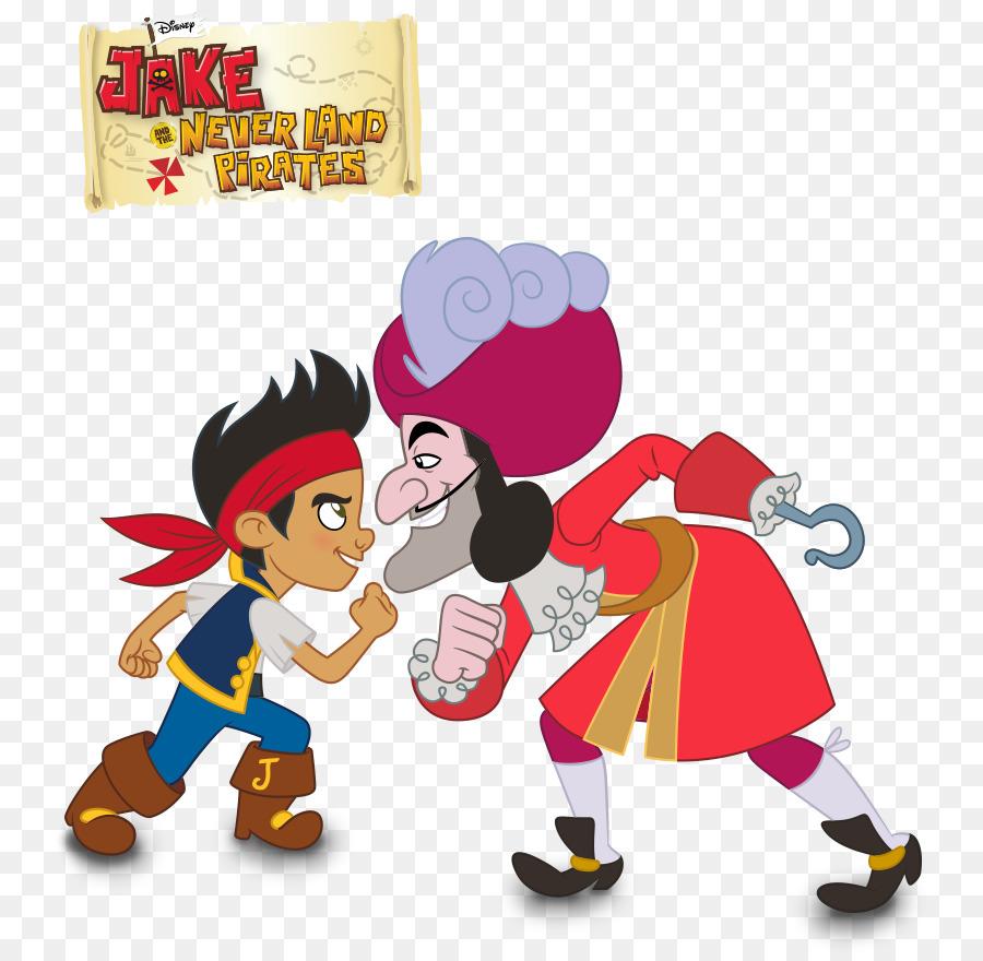 Captain Hook Peter Pan Smee Neverland Piracy