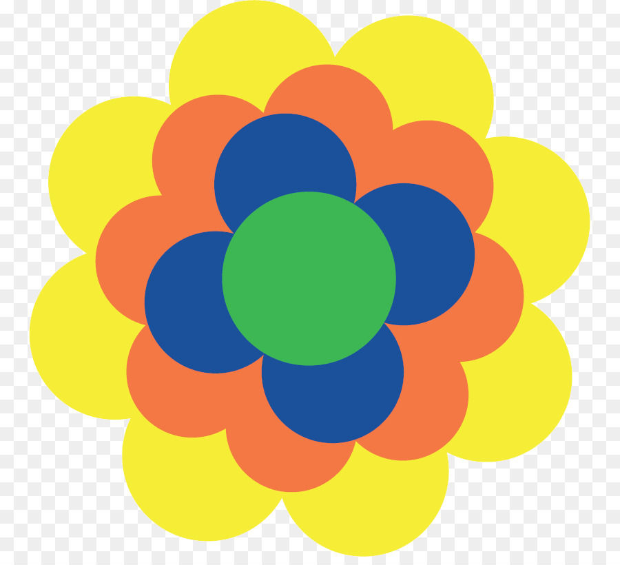 Prilblume Sticker Henkel - POP ART png download - 815*808 - Free ...