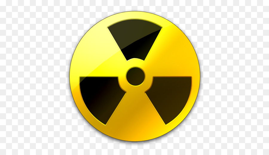 nuclear weapon hazard symbol nuclear power radioactive
