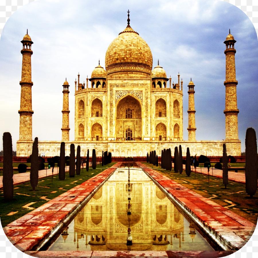 taj mahal fatehpur sikri new7wonders of the world desktop wallpaper