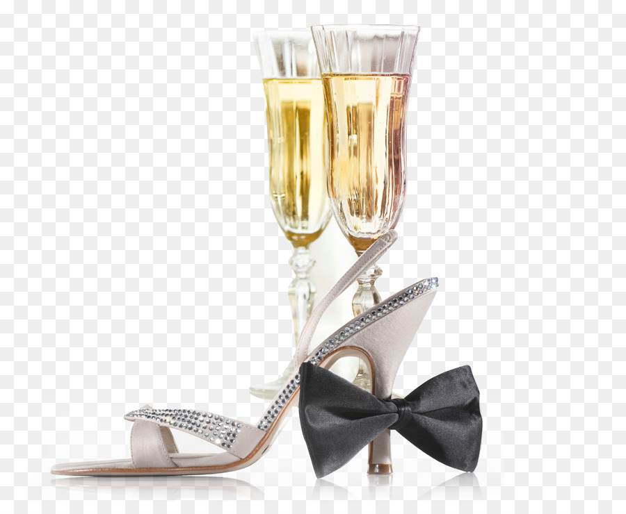 Champagne glass Wine glass New Year\'s Eve - toast png download - 830 ...