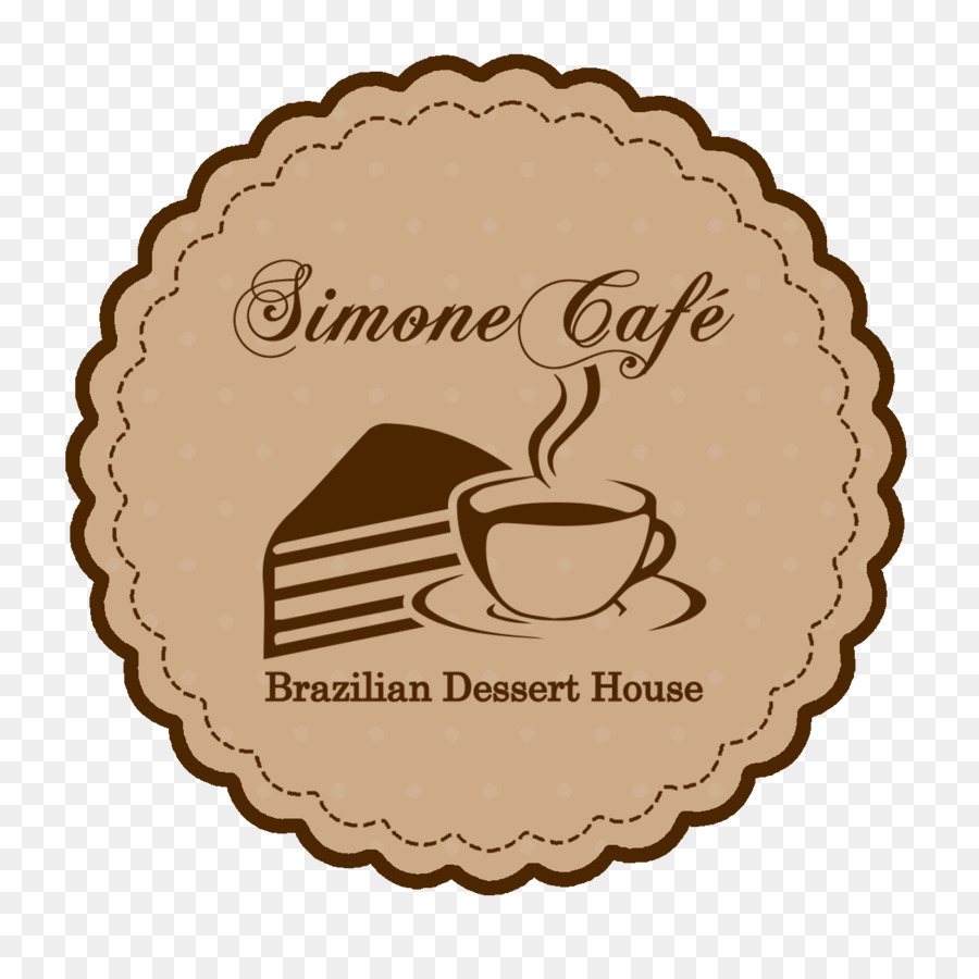 Simone Cafe Wedding cake Bakery Cupcake - cafe graphic png download ...