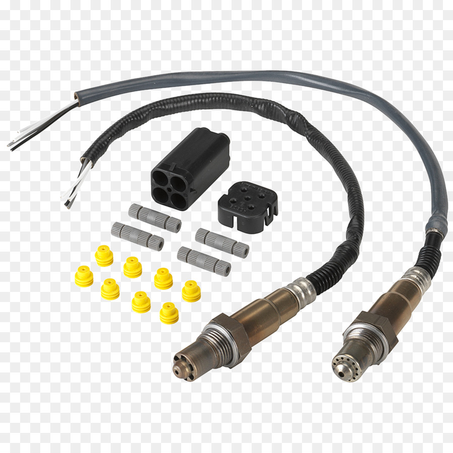 Car Oxygen Sensor Wiring Diagram Robert Bosch Gmbh Parts Electrical Components