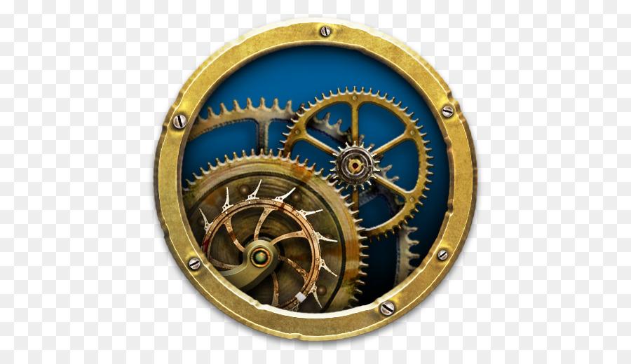 clock macos mechanical engineering 3d computer graphics desktop