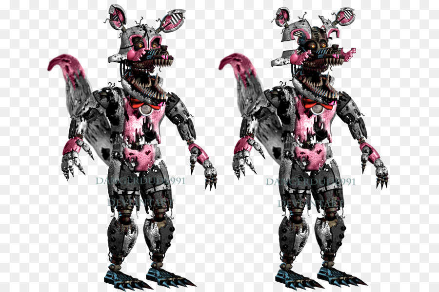 Five Nights At Freddy S Sister Location Nightmare Infant Child