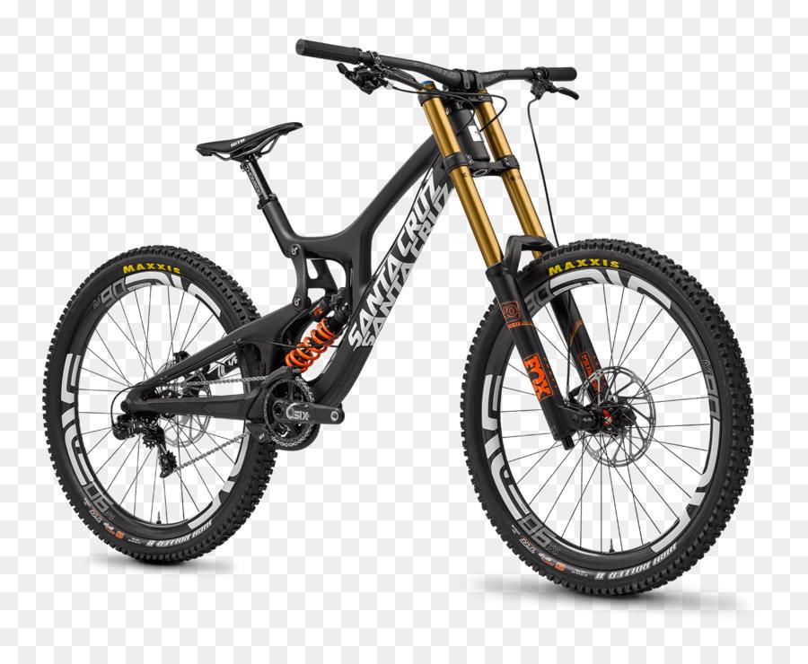Santa Cruz Syndicate Santa Cruz Bicycles Downhill mountain biking ...