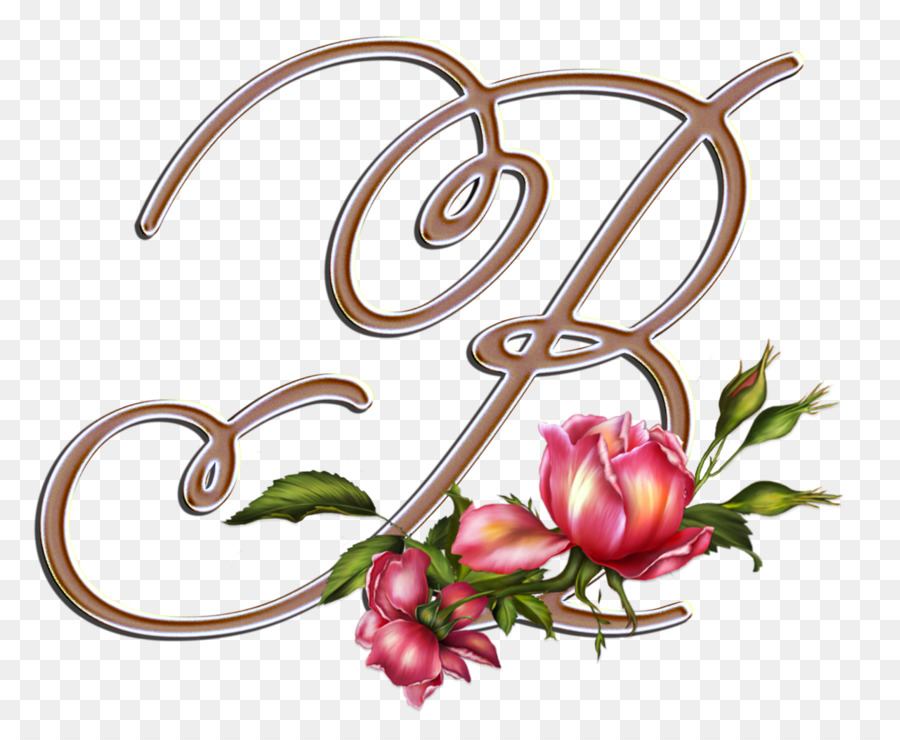 Letter Desktop Wallpaper Alphabet Monogram