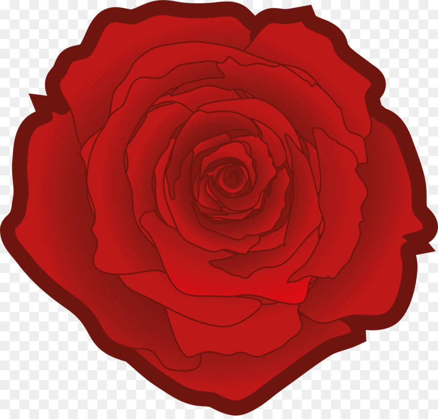 United States Social Democracy Socialism Symbol Red Rose
