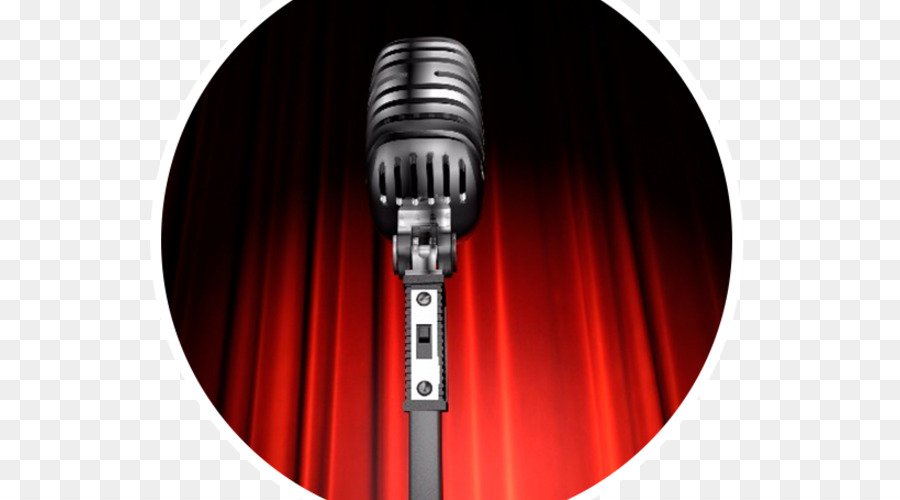 Cartoon Microphone png download - 760*500 - Free Transparent