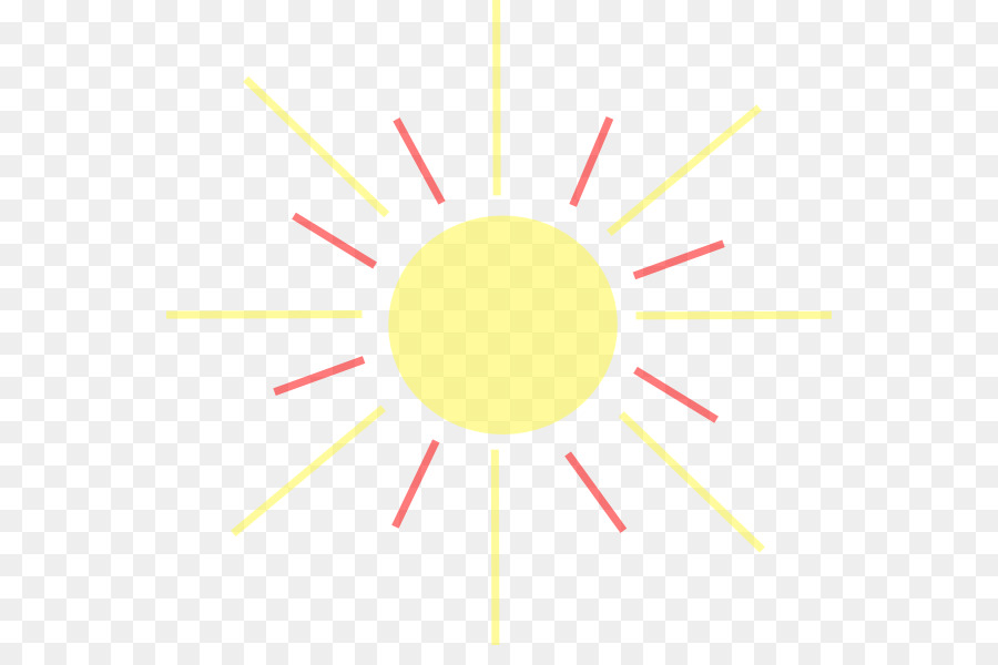 Line Art Of Sun : Drawing sunlight clip art sun ray png download 600*582 free