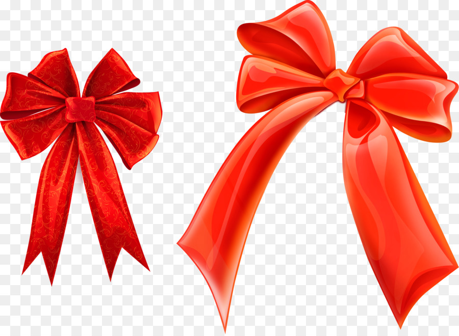 Christmas Arrow Png.Red Christmas Ribbon Png Download 2474 1807 Free
