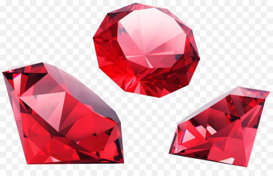 supplies cut ruby red amazon rocks com aquarium crystal pet glass decor mm dp diamond