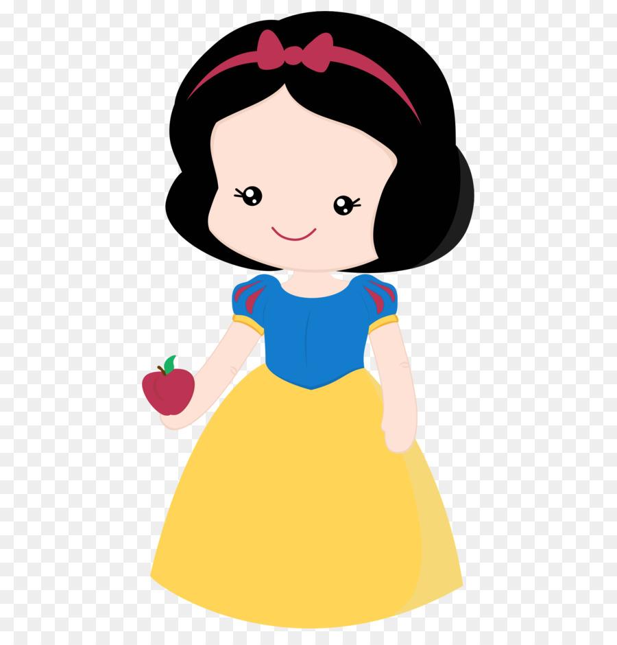 Disney Princess Ariel The Walt Disney Company Merida - Snow White ...