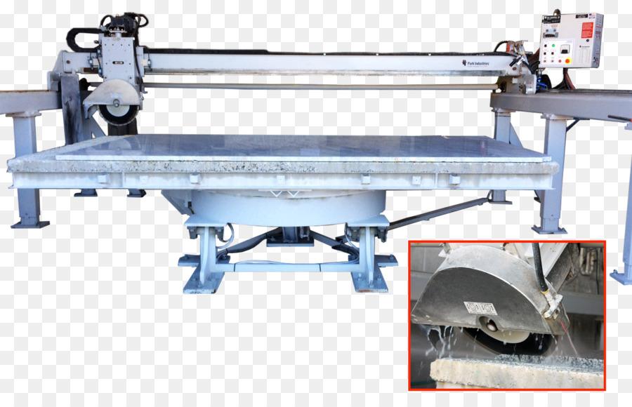 Saw Machine Tool Metal Fabrication Ceramic Tile Cutter Saw Png