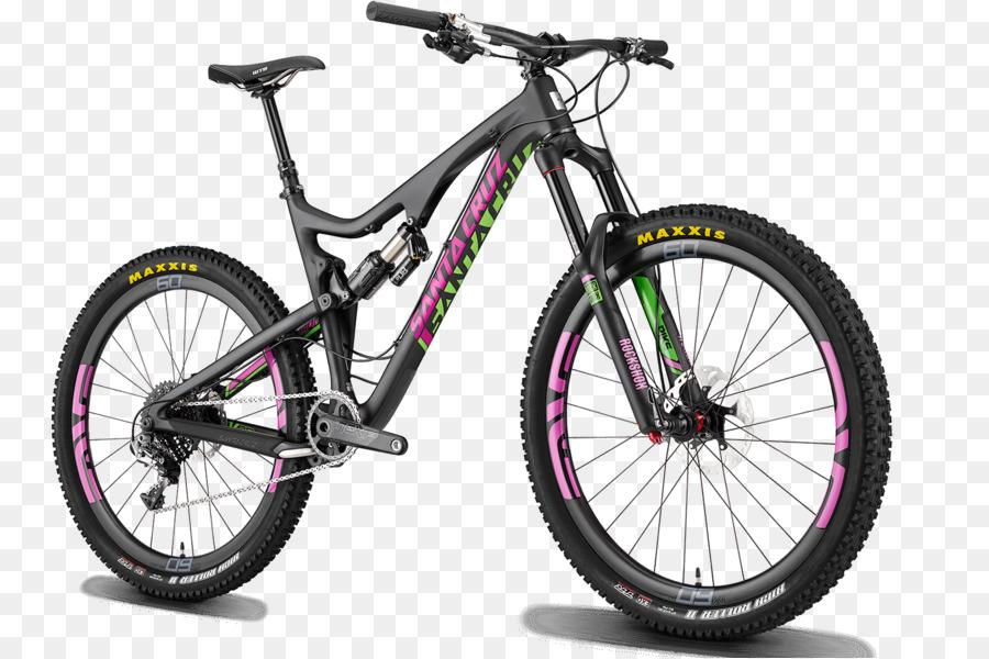 Santa Cruz de Bicicletas de Ciclismo en bicicleta de Montaña en los ...