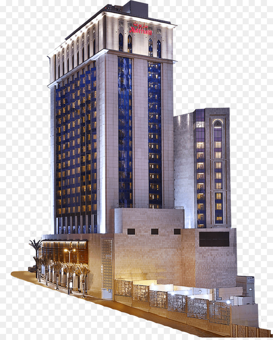 Jabal Omar Marriott Hotel Makkah International Hotels Resorts Accommodation