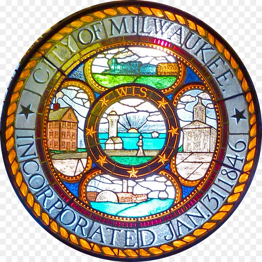 Works Progress Administration Seal