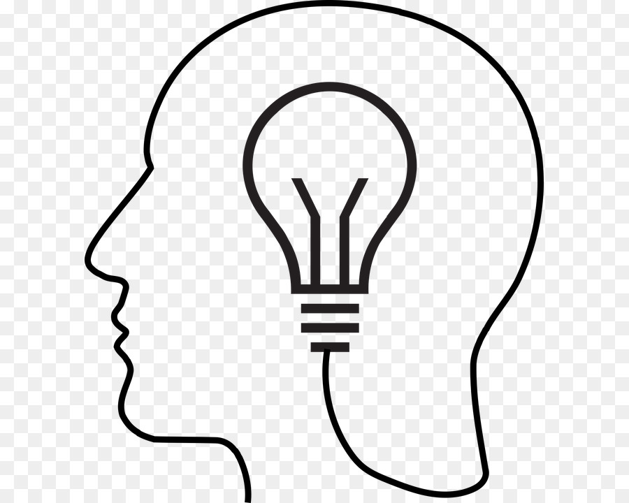 Incandescent light bulb Electricity Lamp Drawing - anatomy png ...