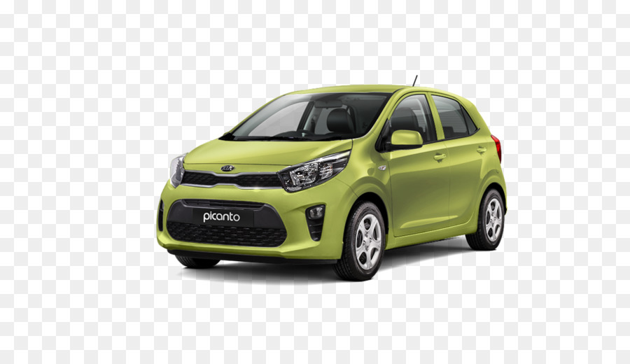 Kia Picanto Motors Car Sportage Lime Png 1200 675 Free Transpa
