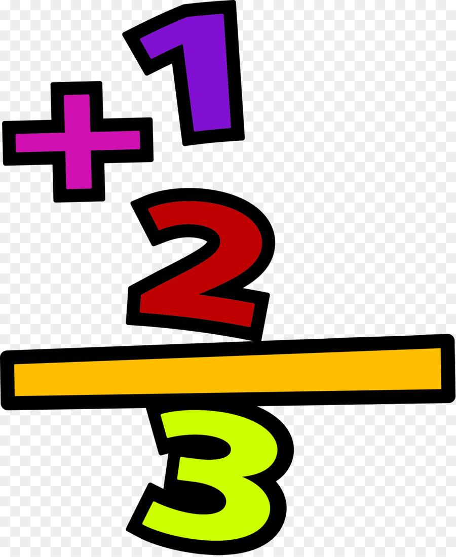 Addition Mathematics Mathematical notation Clip art ...