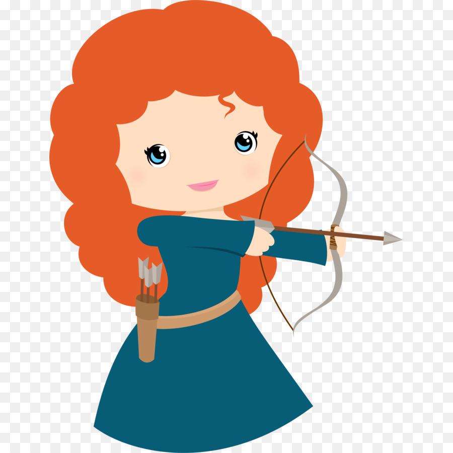 merida youtube king fergus disney princess clip art the little rh kisspng com disney princesses clip art disney princess clipart images