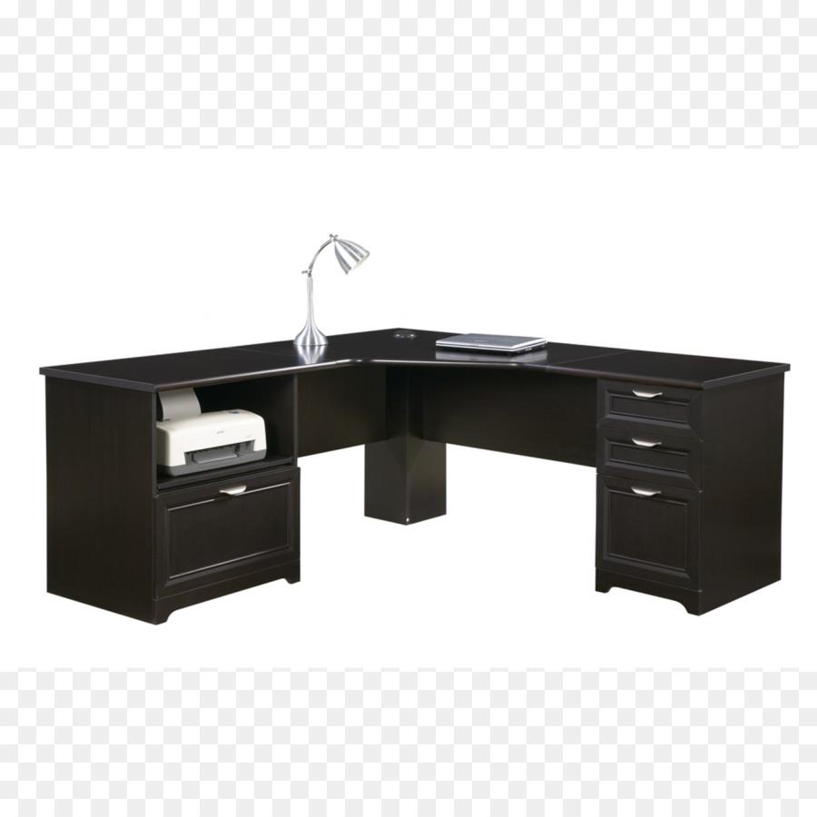 Computer Desk Hutch Furniture Office   Office Desk