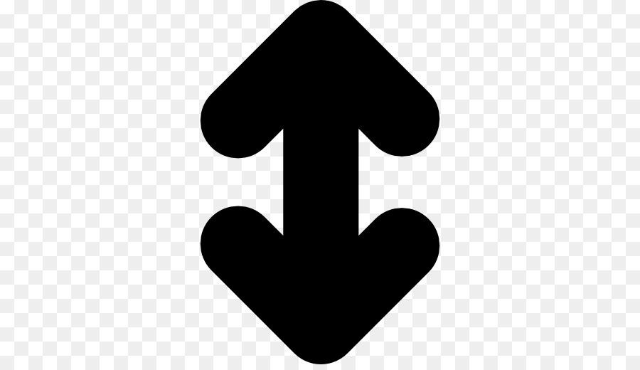 Computer Icons Arrow Symbol Clip Art Down Arrow Png Download 512