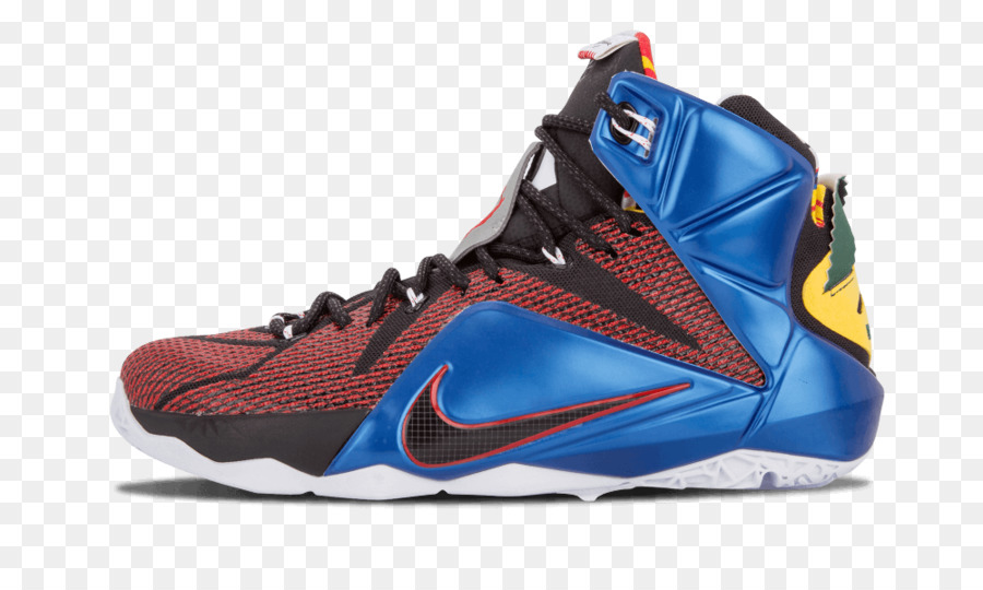 8cb2168e36f3 Shoe Sneakers Nike Basketball Sportswear - lebron james png download ...