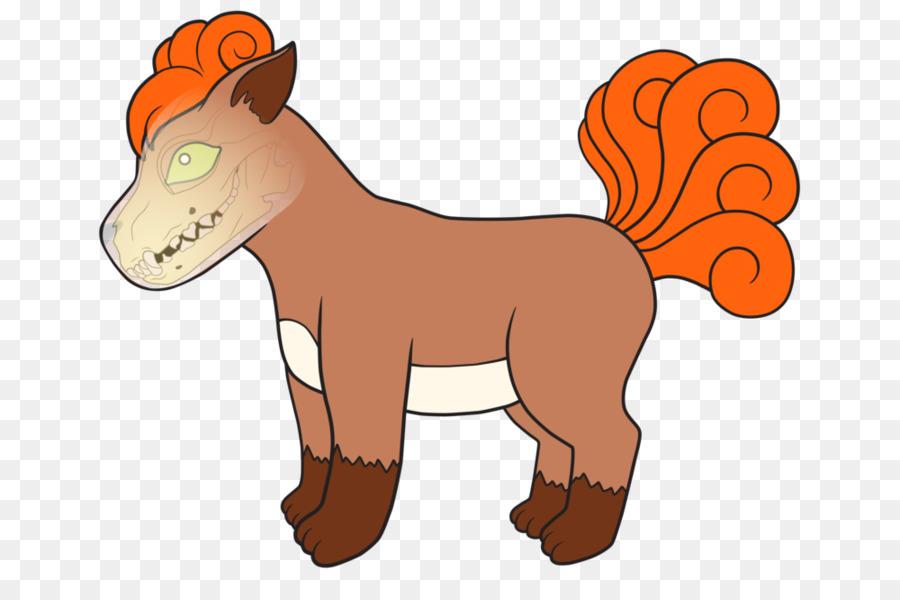 Gato Mustang Pony de Mamíferos animal Pack - anatomía Formatos De ...