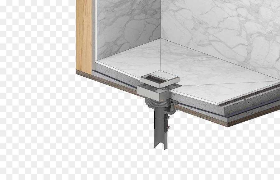 Floor Drain Tile Trench Drain Sink Infinity Png Download 1500