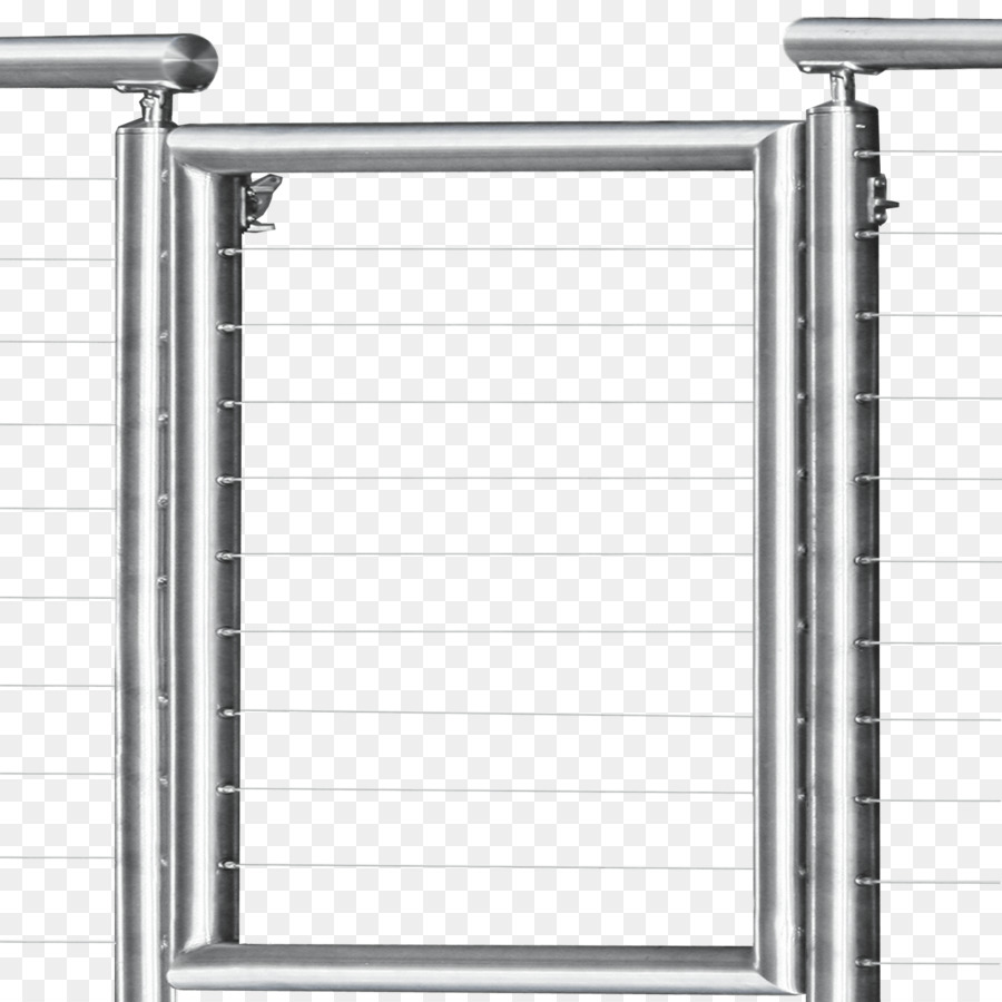 Guard Rail Stainless Steel Cable Railings Deck Railing   Gate