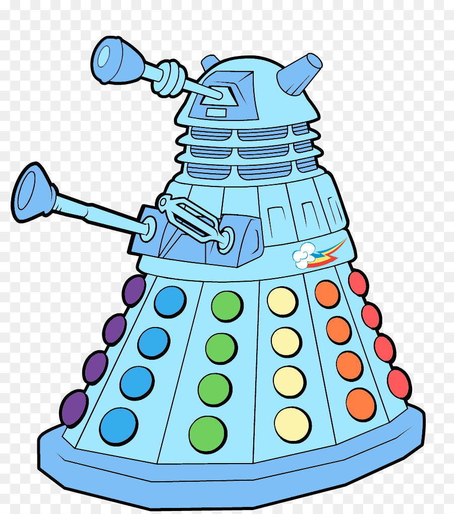 Noveno Doctor Dalek libro para Colorear Músico - post Formatos De ...