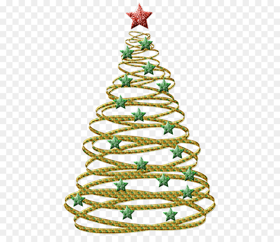 christmas tree black and white christmas ornament clip art gold corner