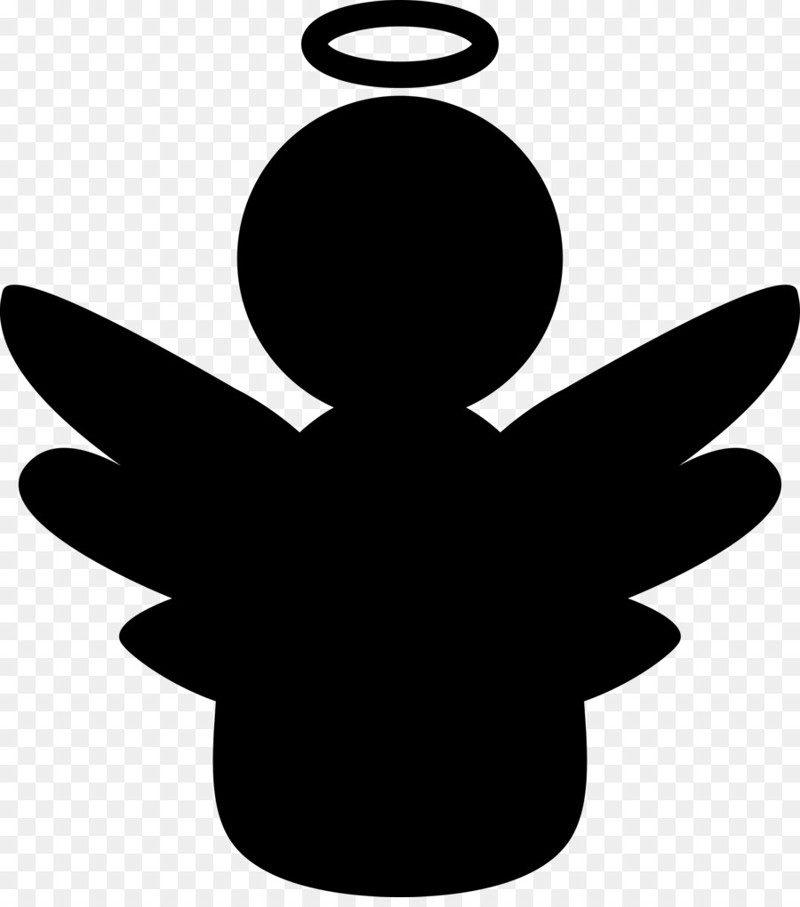 Schulter Engel Teufel Dämon Clip Art Engel Png Herunterladen