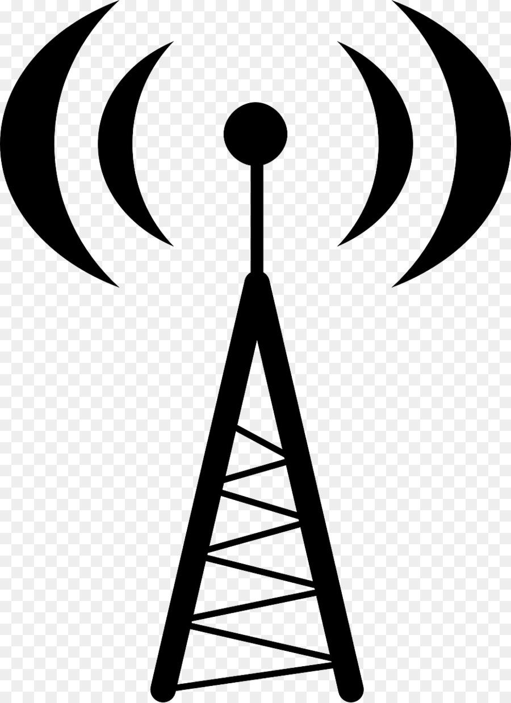 Remarkable, rather radio antenna clip art